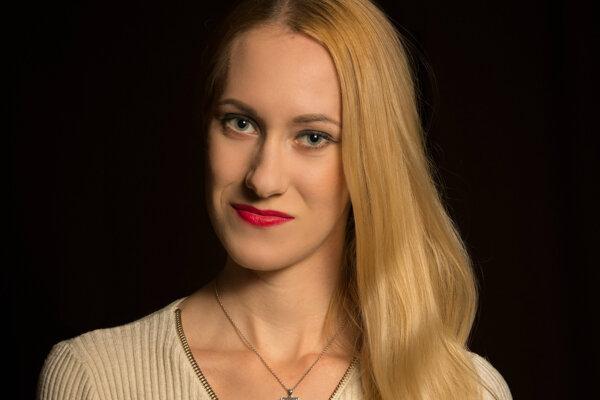Jana Šulková bude zajtra v Martinuse v OC Centro.
