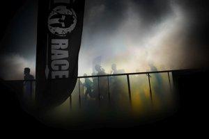 Šport a športové aktivity - 2. miesto: Andrej Belovežík – Spartan race Vechec