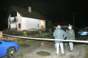 K vražde podnikateľa prišlo v jeho vlastnom dome v novembri 2006.