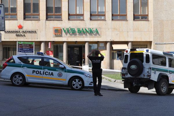 VÚB začlení dve dcérske spoločnosti do banky