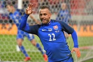 Stanislav Lobotka patrí k najžiadanejším slovenským futbalistom.
