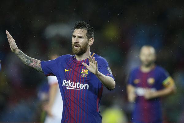 Lionel Messi si aj naďalej bude obliekať dres FC Barcelona.