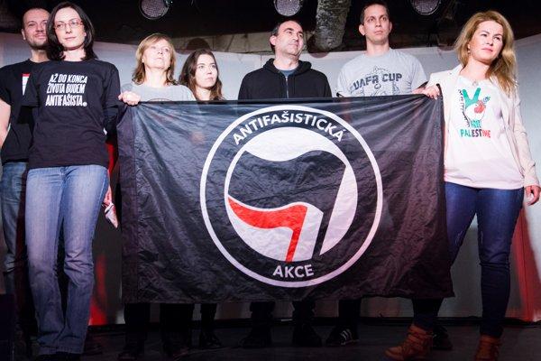 Projektom roka 2017 sa stal Antifašistický festival iniciatívy Povstanie pokračuje.