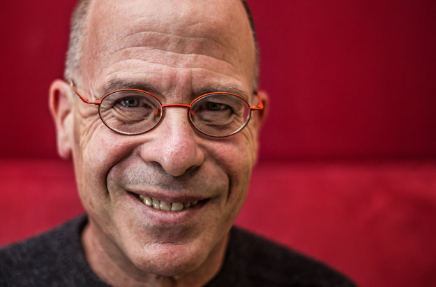 Meir Shalev - Archív SME