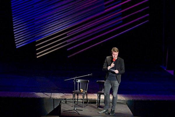 Peter Balko otvoril Medzihmlu 2016