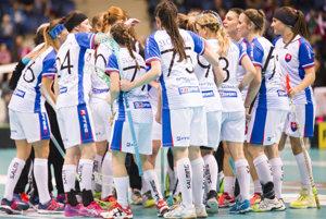 Slovenské reprezentantky neprehrali v skupine ani jeden zápas.