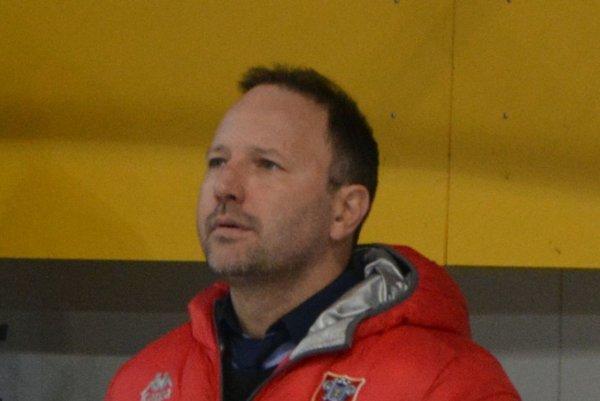 Topoľčiansky tréner Ľubomír Hurtaj prežíval vpiatok krásne chvíle.