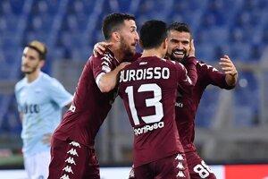 FC Turín vyhral v dôležitom zápase.