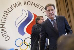 Rusi sa predstavia v Pjongčangu.