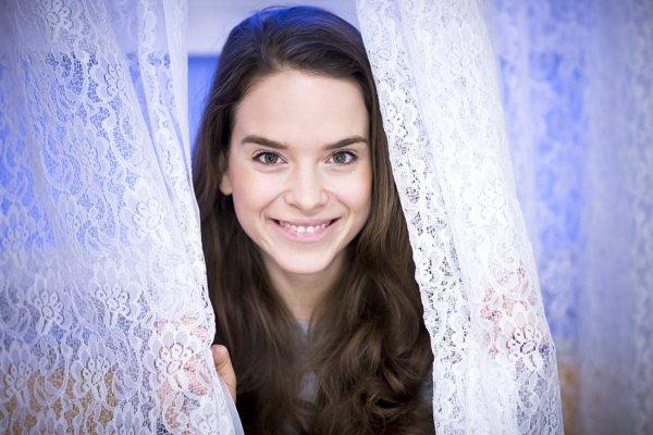 Kristína Svarinská.
