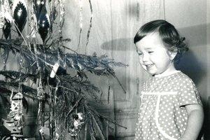 Vianoce 1969.