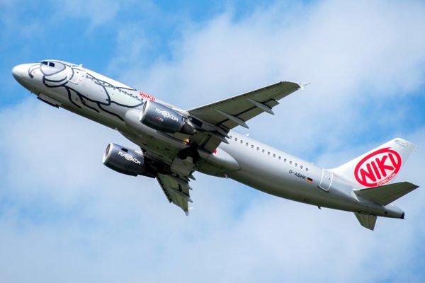 Aerolinky Niki prevezme nový záujemca.