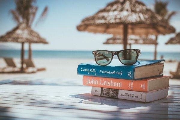 Na dovolenke zmeníte prostredie a máte čas na veci, ktoré inak zanedbávate.