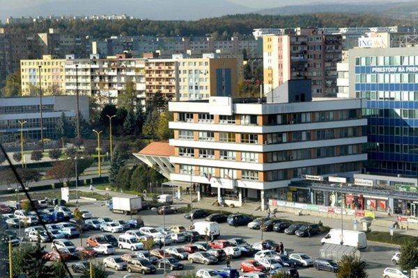 Mestská časť Košice-Západ plánuje v tomto roku viacero investícií.