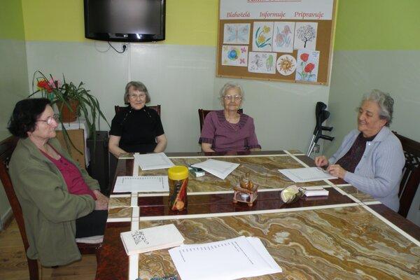 Zariadenie pre seniorov má nový poradný orgán.
