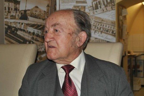 Jozef Čanda