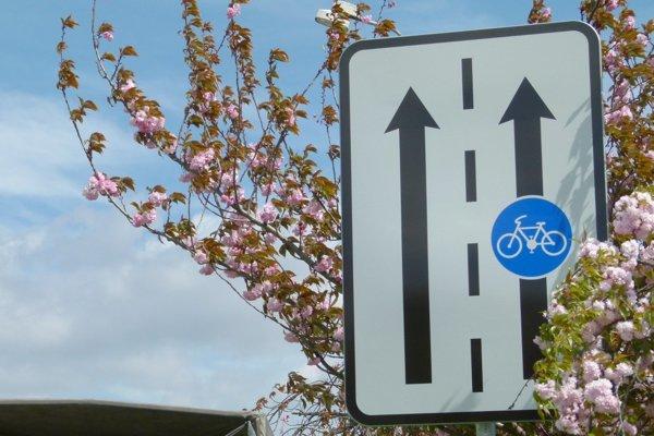 V Želiezovciach vzniknú nové cyklotrasy.