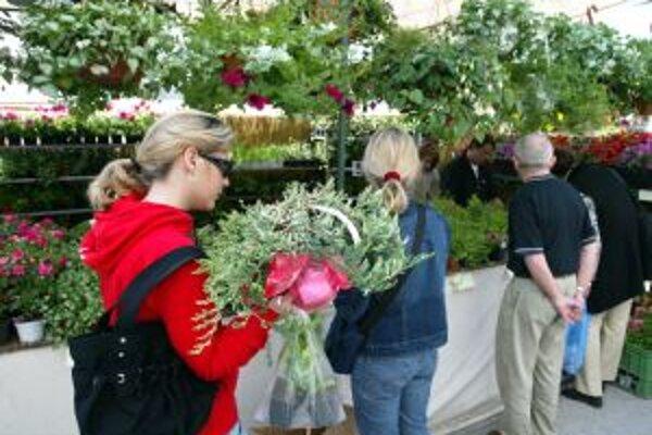 Získajte lístky na najväčší festival kvetov u našich západných susedov.