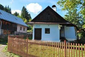Múzeum Kováčovie dom