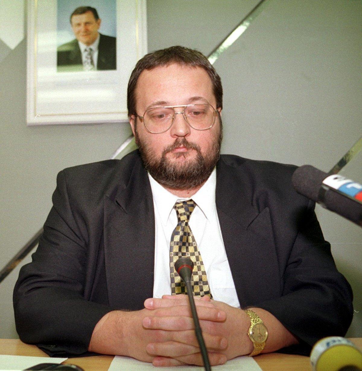 Neznámy termín pojednávania kauzy Mečiarových amnestií - domov.sme.sk