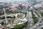 Na slovenskej strane zostáva postaviť 22 km diaľnice D3.