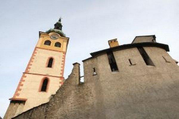 Banská Bystrica a okolie majú turistom čo ponúknuť.