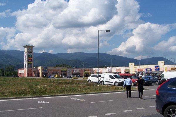 Nový generel dopravy rieši aj okolie Campo di Martin. Má tam byť jedno z centier integrovanej dopravy v Martine.