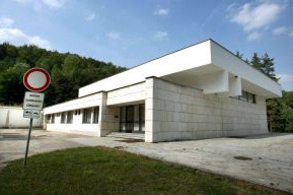 Krematórium v Banskej Bystrici je v havarijnom stave.