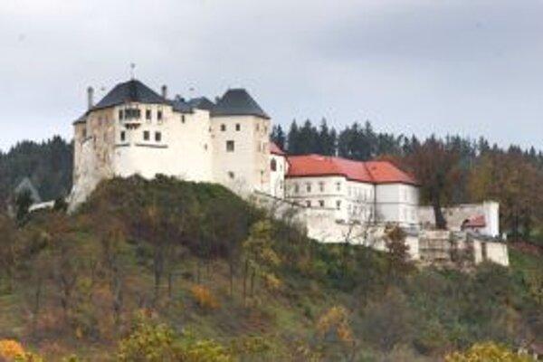 Výnimočnosť Ľupčianskeho hradu má podčiarknuť aj navrhnuté ochranné pásmo Národnej kultúrnej pamiatky