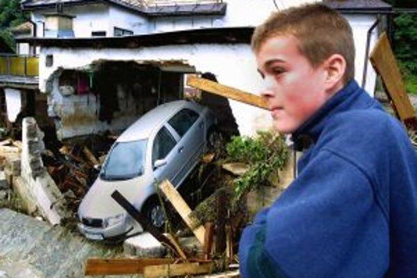 Vďaka protipovodňovým opatreniam by sa už v Ľubietovej nemali opakovať tragické situácie ako v roku 2002
