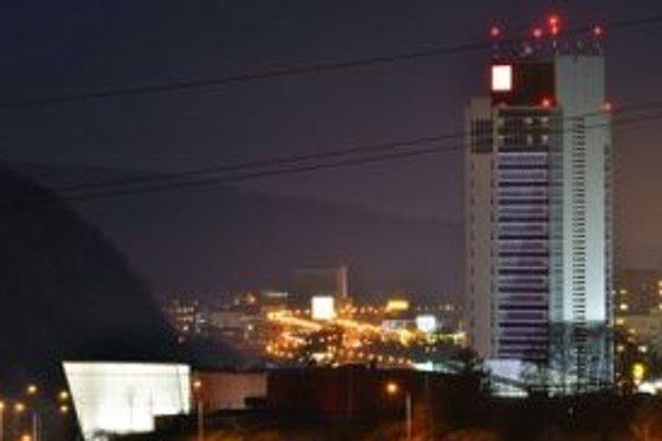 Koľko svetiel potrebuje Banská Bystrica?