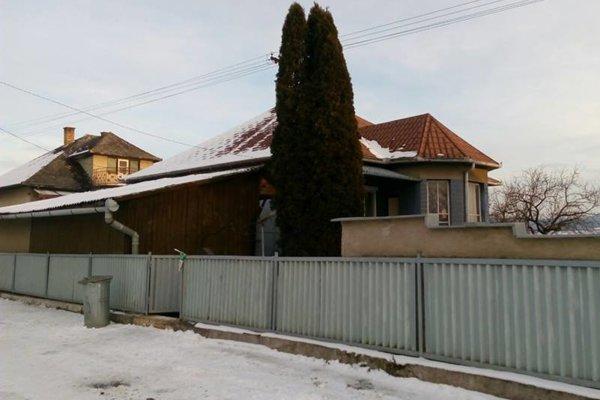V tomto dome vo Svinej sa zrejme stala vražda.