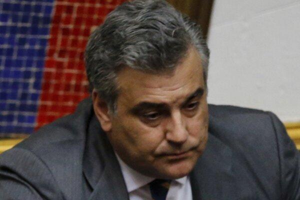 Venezuela označila veľvyslanca Jesúsa Silvu Fernándeza za nežiaducu osobu.