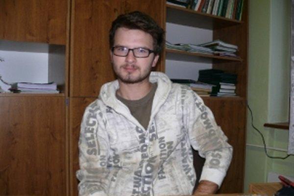 Vladimír Gunár.