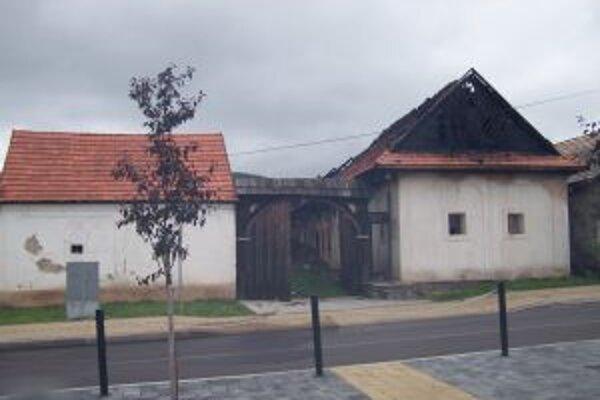 Škodu predbežne vyčíslili na 10-tisíc eur.