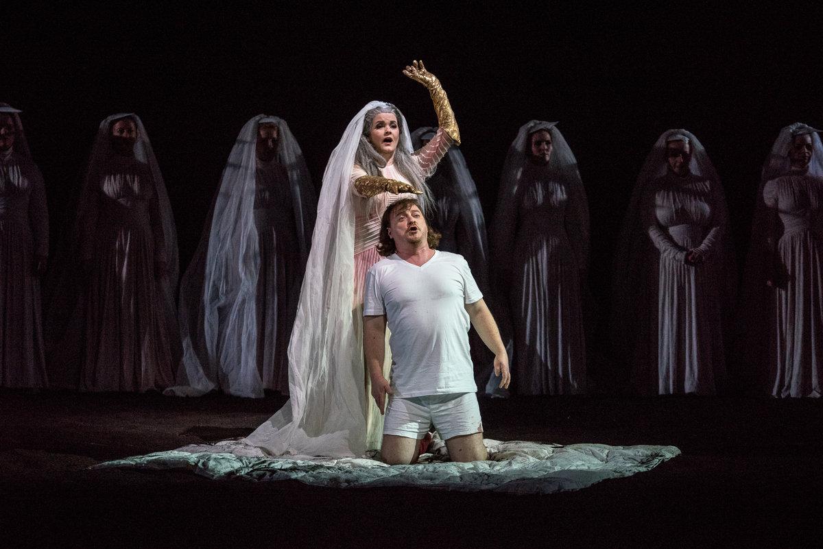 8782f06cb SND zastavilo operu Sadko. Hercov ohrozuje zemina na pódiu - Kultúra SME