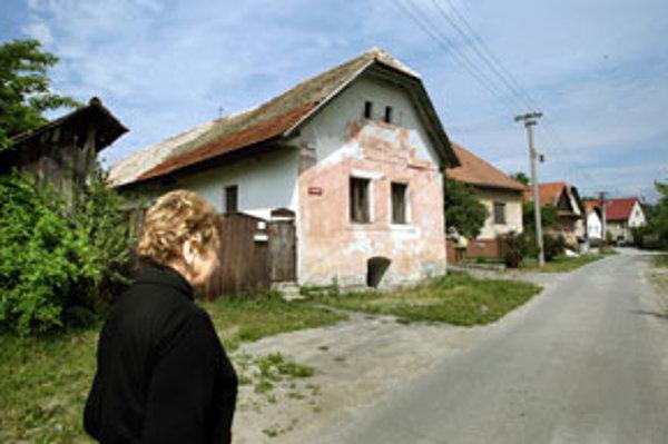 Galkovcov v tejto obci nehľadajte.