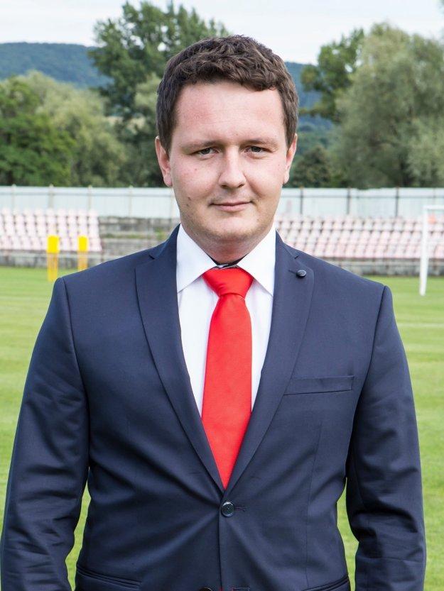 Marek Šimáček.