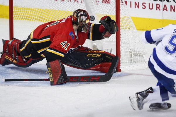 Hráči Tampy zdolali Calgary.