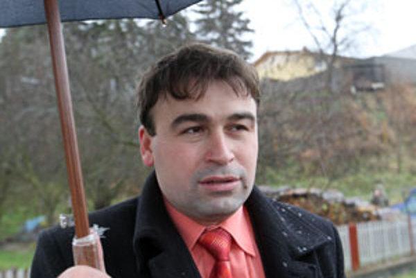 Primátor Radoslav Vazan nechcel post prednostu do volieb obsadzovať.