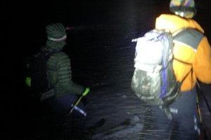 Podmienky pre záchranárov boli extrémne náročné.