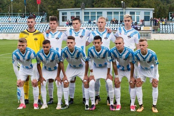 Dorastenci FC Nitra v európskej súťaži už vyradili súperov z Macedónska a Bieloruska. Proti Holanďanom nie sú v pozícii favorita, ale chcú prekvapiť.