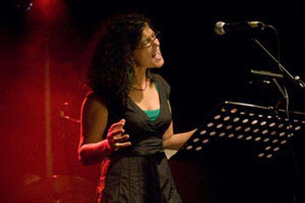 Iva Bittová vystúpi na festivale vo štvrtok.