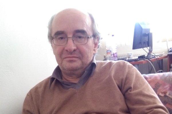 Vladimír Bodnár.