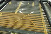 Cimbal handlovskej ZUŠ