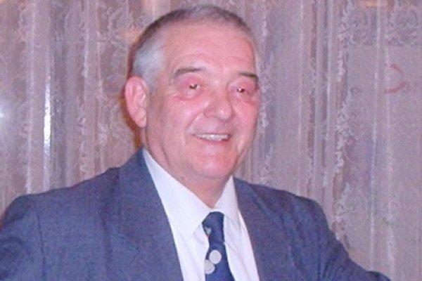 Rudolf Lauff starší.