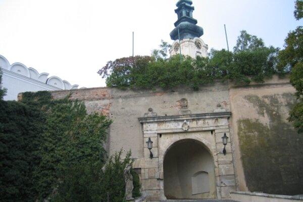 V rámci klubu sa budú organizovať aj podujatia venované nitrianskej mestskej pamiatkovej zóne a hradnému komplexu.