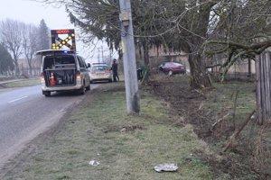 Auto ostalo stáž až po viacnásobných nárazoch.