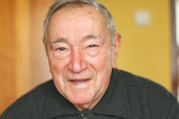 Štefan Richter.