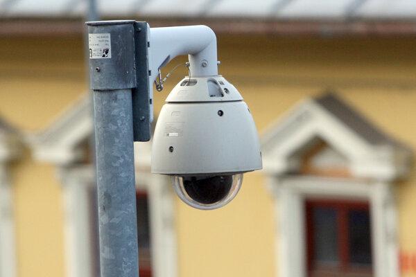 Aby v Chrenovci-Brusne zamedzili vandalizmu, plánujú rozšírenie kamerového systému.